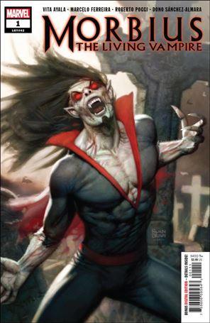 Morbius 1-A