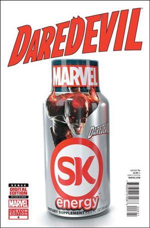 Daredevil (2014) 8-B