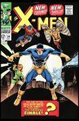 X-Men Omnibus 2-B