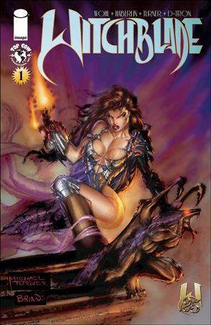 Witchblade (1995) 1-M