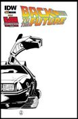 Back to the Future (2015) 1-NF