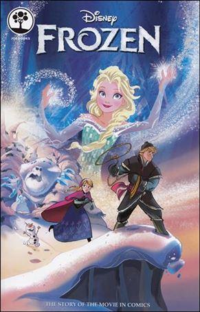 Frozen 1-A
