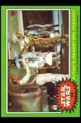 Star Wars: Series 4 (Base Set) 240-A