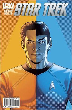 Star Trek (2011) 1-B