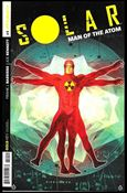 Solar: Man of the Atom (2014) 1-A