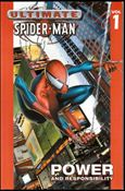 Ultimate Spider-Man 1-F