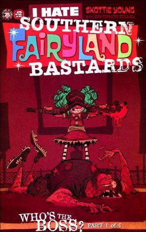 I Hate Fairyland 12-C