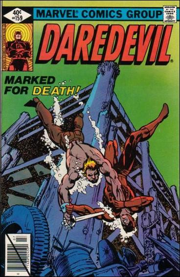 Daredevil (1964) 159-A by Marvel
