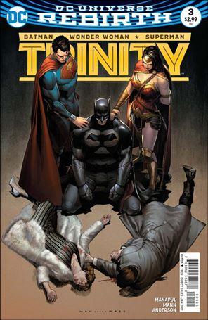 Trinity (2016) 3-A
