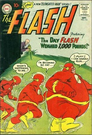 Flash (1959) 115-A