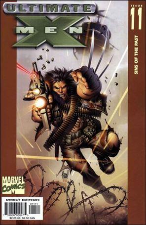 Ultimate X-Men (2000) 11-A