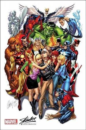 Avengers (1963) 1-D