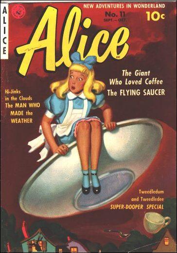 Alice 11-A by Ziff-Davis