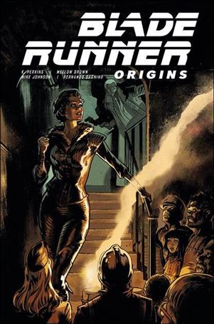 Blade Runner Origins 6-B