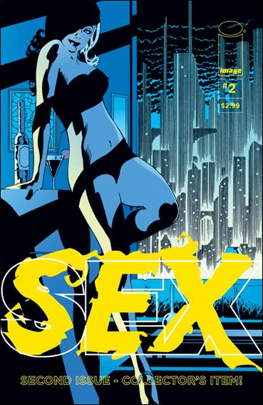 Sex 2-A by Image
