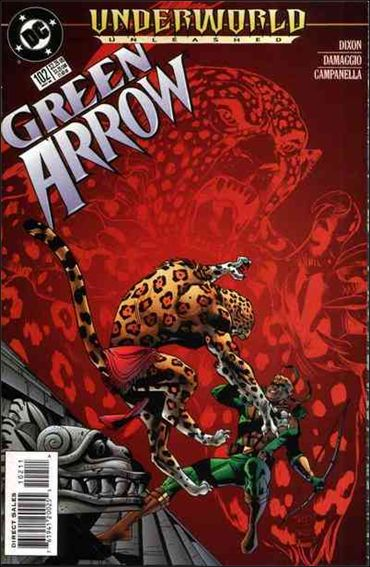 Green Arrow (1988) 102-A by DC