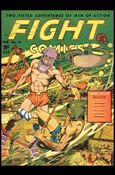 Fight Comics 11-A
