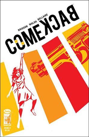 Comeback 3-A
