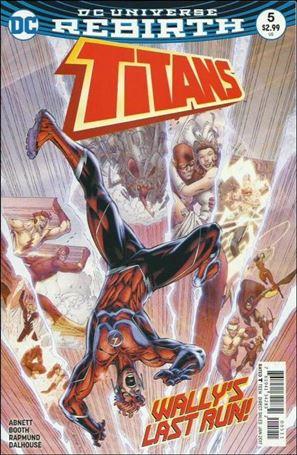 Titans (2016) 5-A