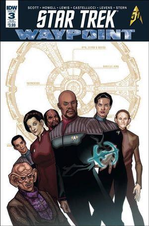 Star Trek: Waypoint 3-B
