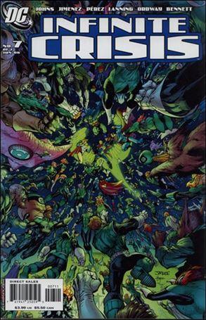 Infinite Crisis 7-A