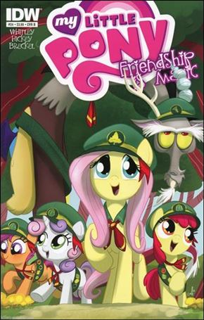 My Little Pony: Friendship is Magic 24-B