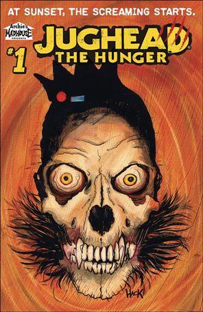Jughead: The Hunger 1-B