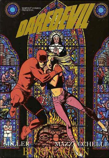 Daredevil: Born Again 1-D by Marvel