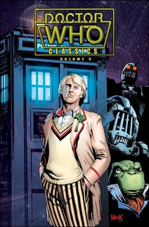 Doctor Who Classics 5-A