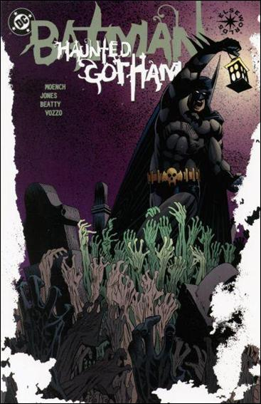Batman: Haunted Gotham 2-A by DC