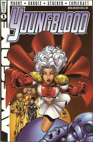 Youngblood (1998) 1-I