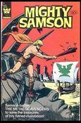 Mighty Samson (1964) 32-A