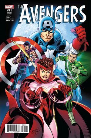 Avengers (2017) 3.1-B
