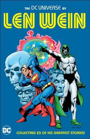 DC Universe by Len Wein nn-A