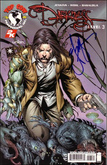 Darkness: Level 3-D by Top Cow
