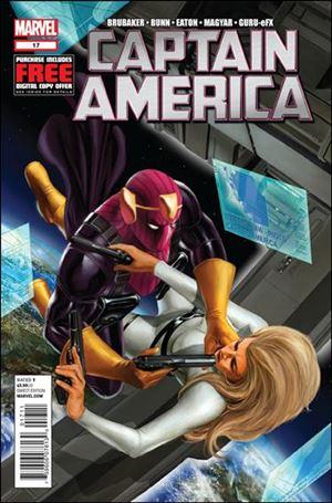 Captain America (2011) 17-A