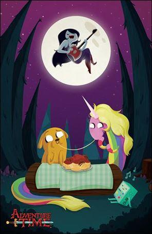 Adventure Time 33-C