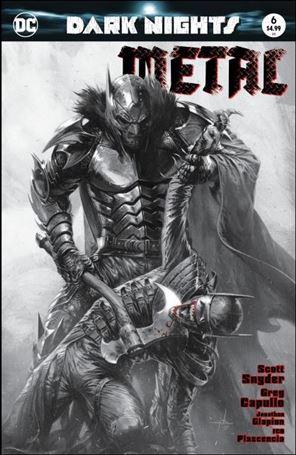 Dark Nights: Metal 6-J
