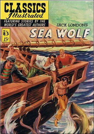 Classic Comics/Classics Illustrated 85-B