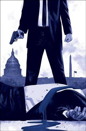 James Bond: Agent of Spectre 1-D