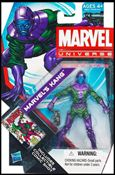 Marvel Universe (Series 4) Marvel's Kang
