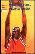 Shaquille O'Neal vs Michael Jordan 2-A