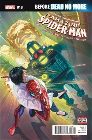 Amazing Spider-Man (2015) 18-A