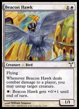Magic the Gathering: Dissension (Base Set)3-A by Wizards of the Coast