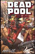 Deadpool Classic 9-A
