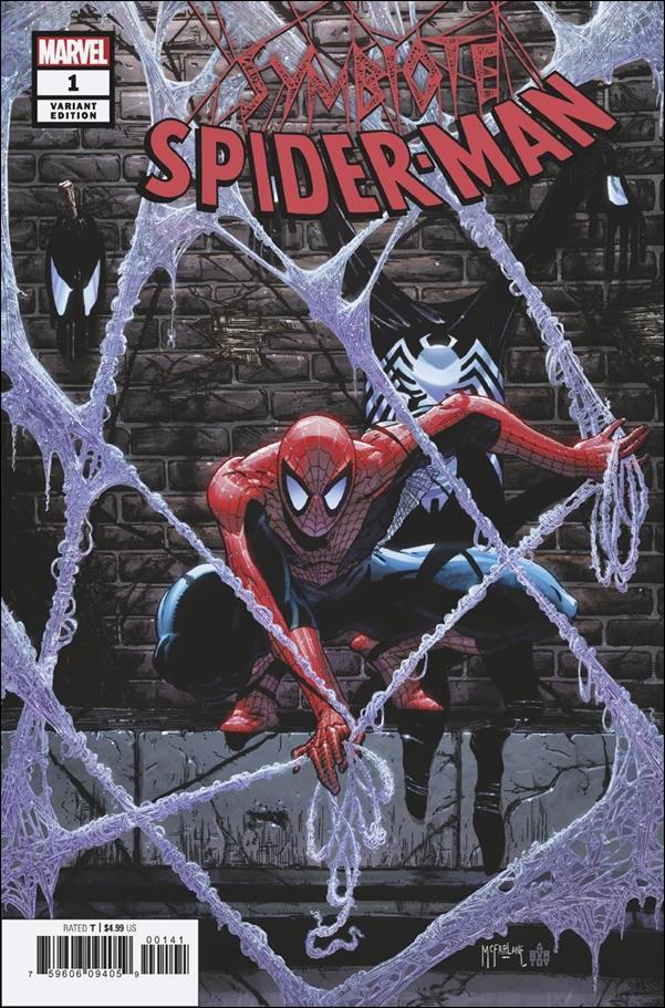 Symbiote Spider-Man 1-G by Marvel