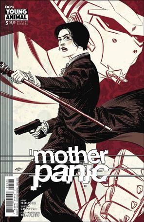 Mother Panic 5-B