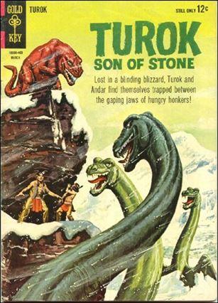 Turok, Son of Stone (1956) 38-A
