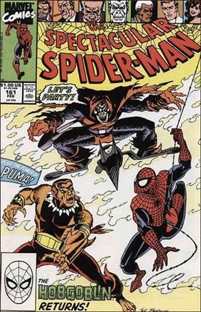 Spectacular Spider-Man (1976) 161-A