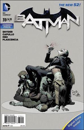 Batman (2011) 39-C